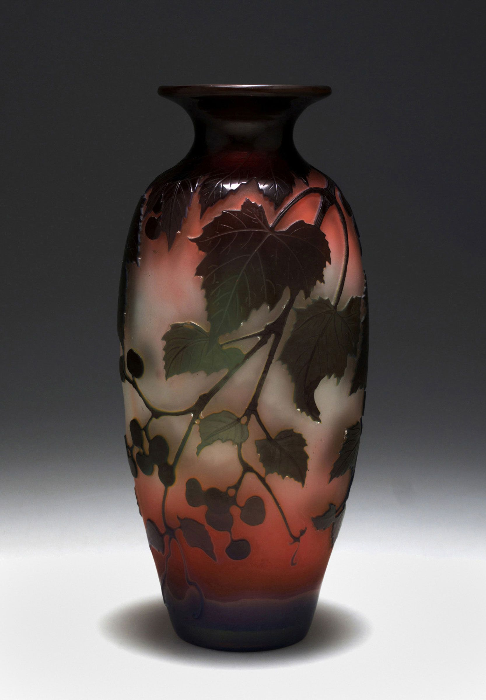 shattered glass vases glass art broken glass jars vase