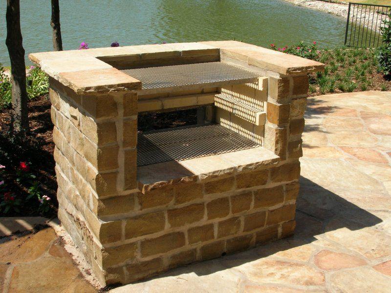 Dscn2696 Jpg 800 599 Barbecue Design Outdoor Stone Outdoor