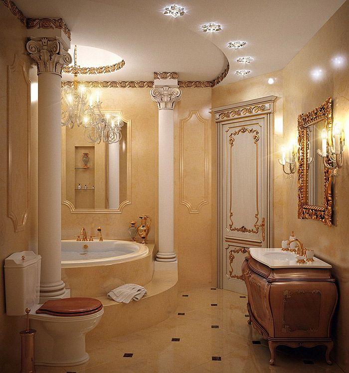 Luxury-bathroom-with-luxury-bathroom-cabinets-luxury-gold