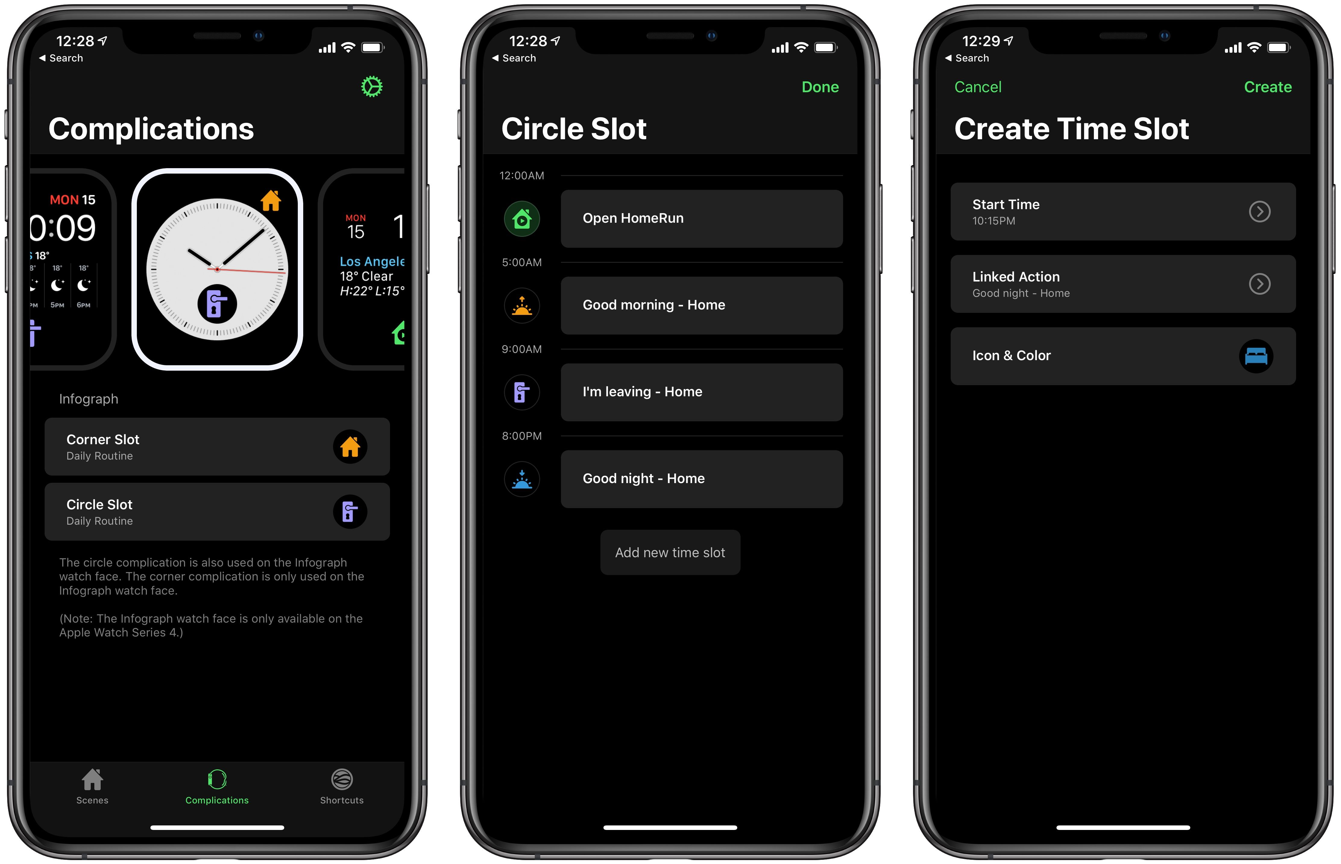 HomeRun Launches Advanced Daily Routine Feature for
