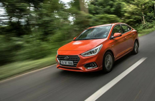 2020 Hyundai Verna Rumors The Hyundai Verna Will Receive Its The Middle Of Lifestyle Facelift Sometime In 2020 It S Highly Most Likely That The Korean Auto H