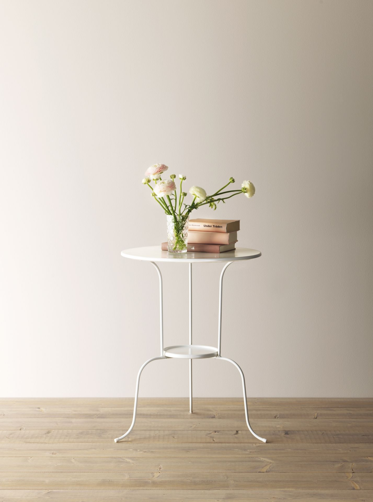 Side Table Nieuw.Lindved Tafeltje Wit For The Home In 2019 Ikea Side