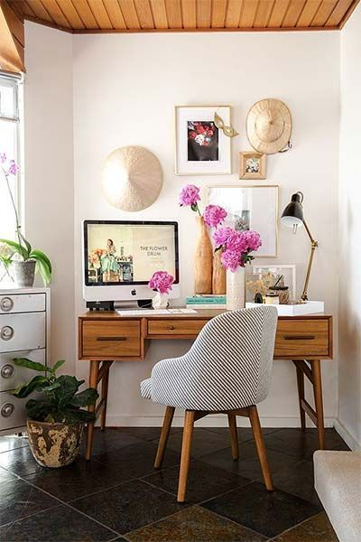 Home office design decor ideas for 2018 including, office decor - Home Office Decor Ideas
