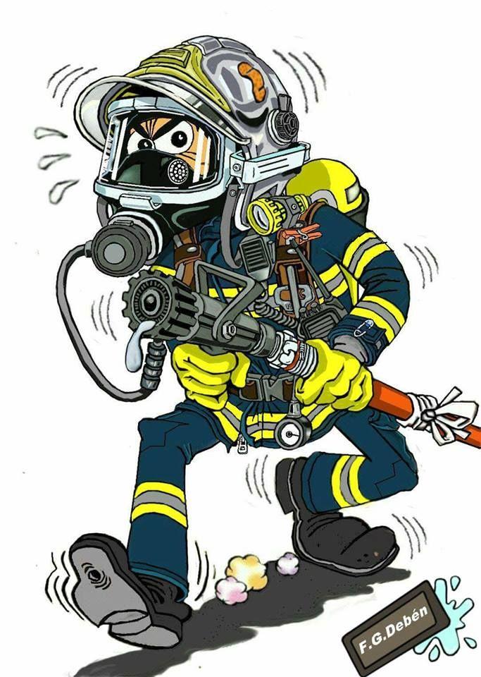 Bombero Firefighter Feuerwehr Bilder Feuerwehr Feuerwehr Fahrzeuge