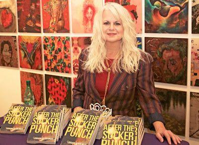 Green Wizard Publishing: Lorraine Devon Wilke Reviewed!