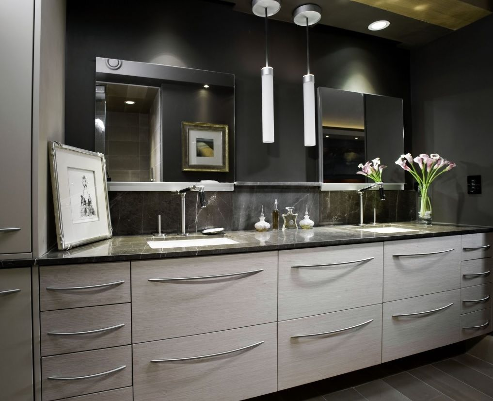 Pin By Lauren Collard On Inspiration Contemporary Bathrooms