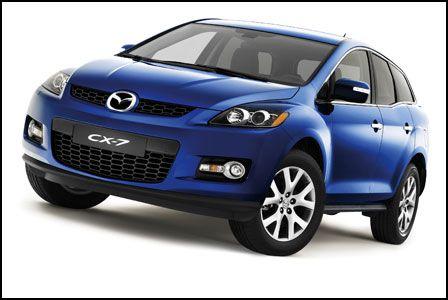 Mazda Cx 7 R Photos News Reviews Specs Car Listings Mazda Cx 7 Mazda Cars Mazda