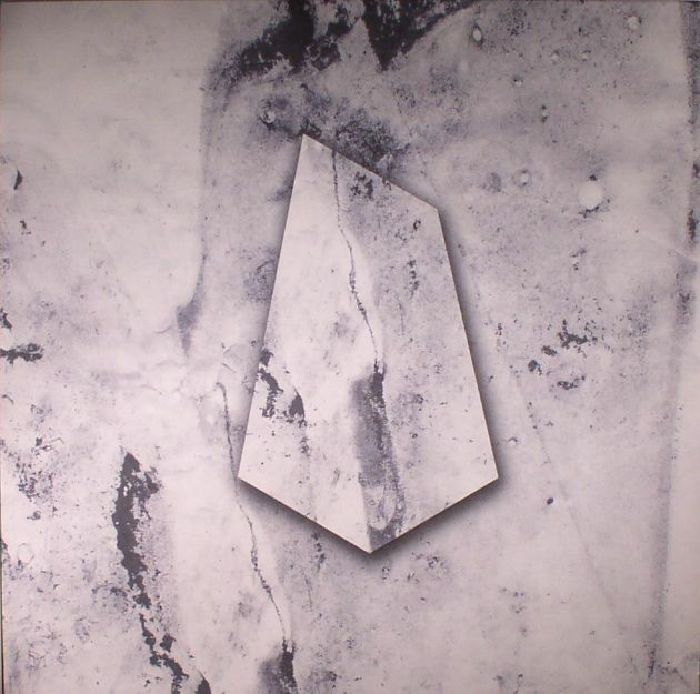 The artwork for the vinyl release of: Owl - The Calling EP (Anekoic) #music Techno
