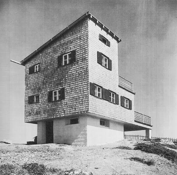 Pin von torrents arquitectura auf clemens holzmeister for Architektur 1929