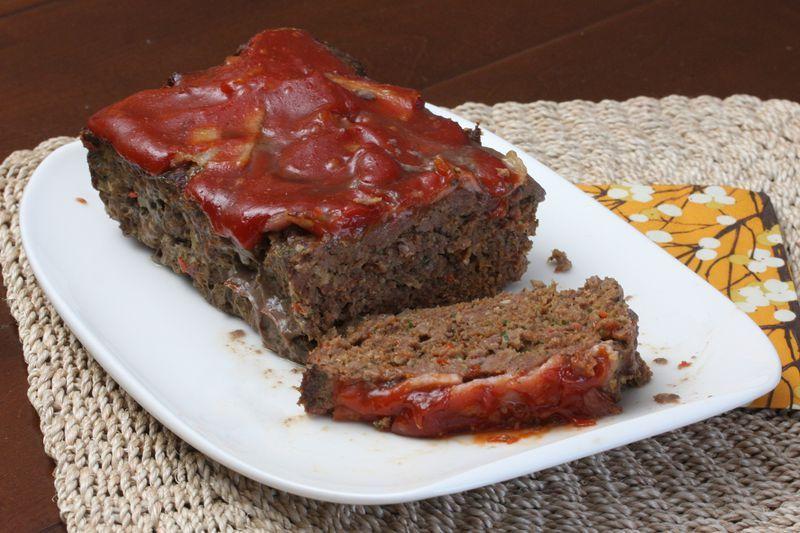 The Best Homemade Meatloaf Recipe Recipe Homemade Meatloaf Meatloaf Recipes Meatloaf