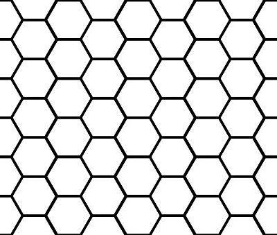 Honeycomb Tile Pattern Google Search