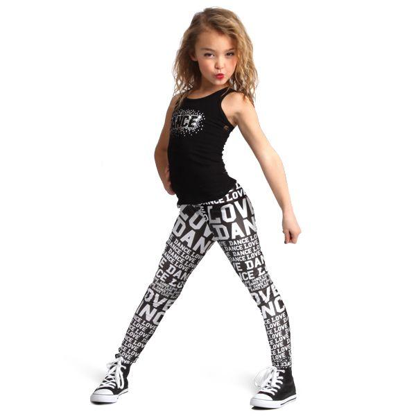 fb095c459821b Alexandra Adult Love Dance Leggings | Leggings we <3 | Dance ...