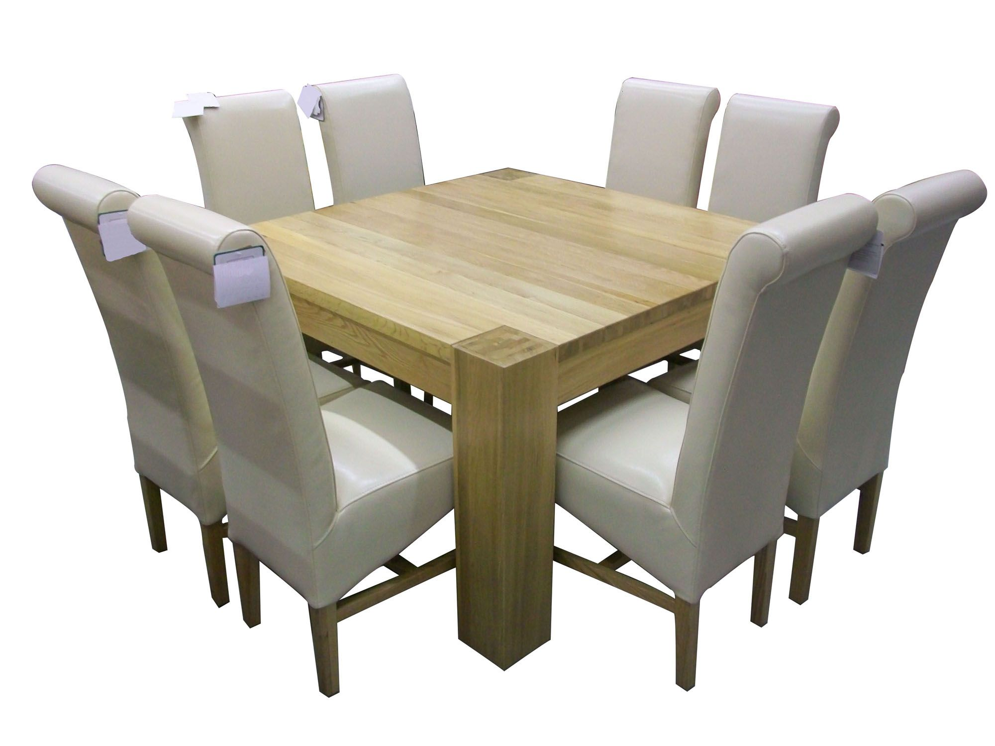 Dining Table Remarkable Square Dining Table Centerpiece And 8 .