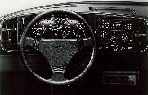 Saab 900 Turbo.   Cars – Interieur   Pinterest   Saab 900, Cars and ...