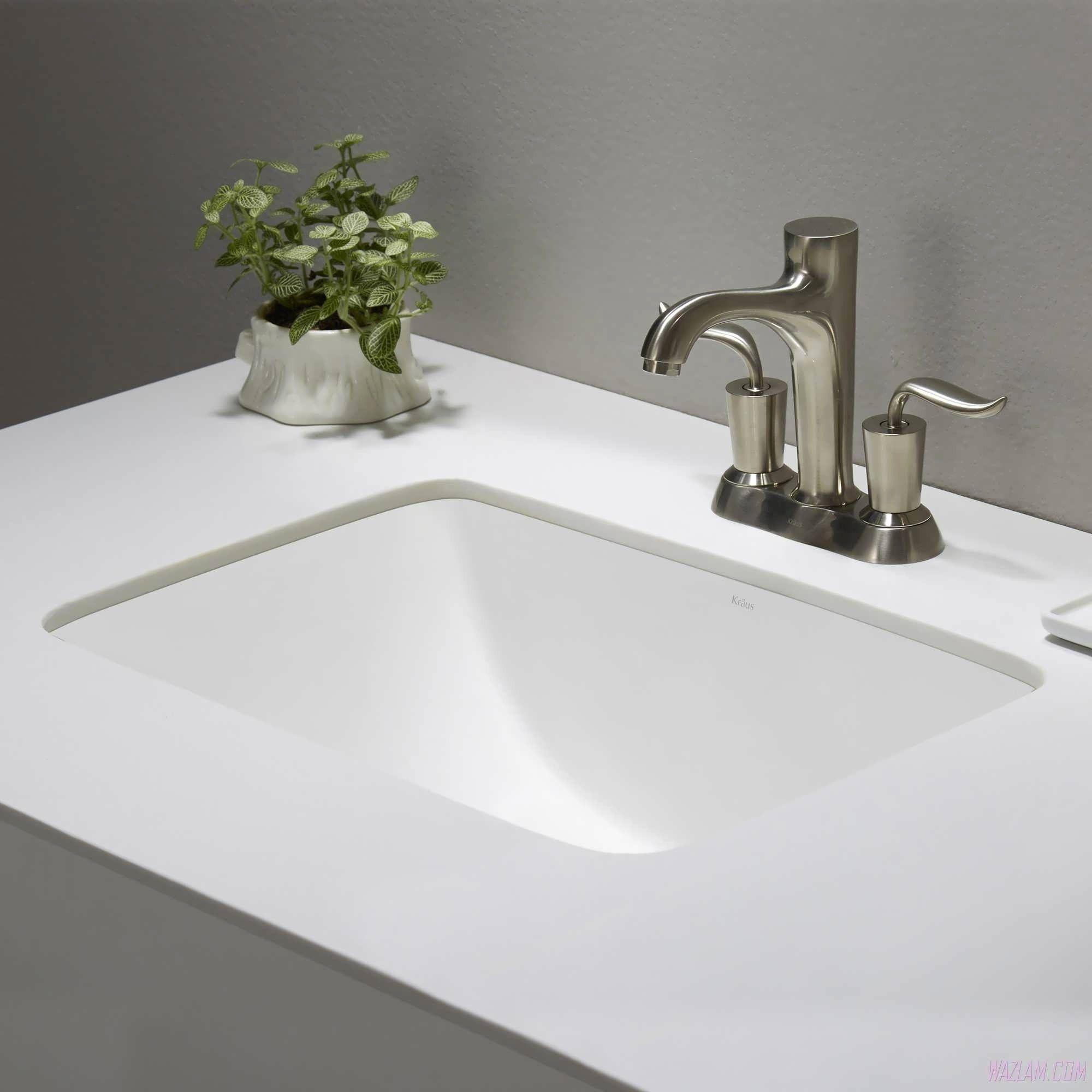 Awesome 15 X 12 Undermount Bathroom Sink 14 16