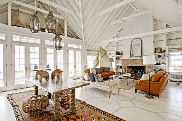 Top Interior Designers With Images Home House Hamptons House