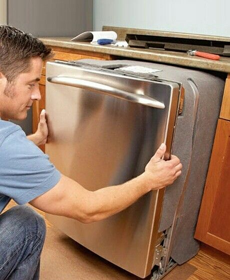 Do you need a dishwasher installed?? We can do it. Call us today in ...