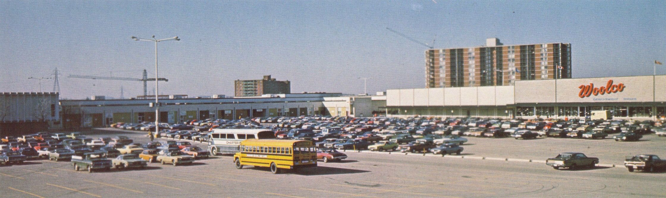 stores in kitchener waterloo ontario woolco at fairview plaza in kitchener fairview park