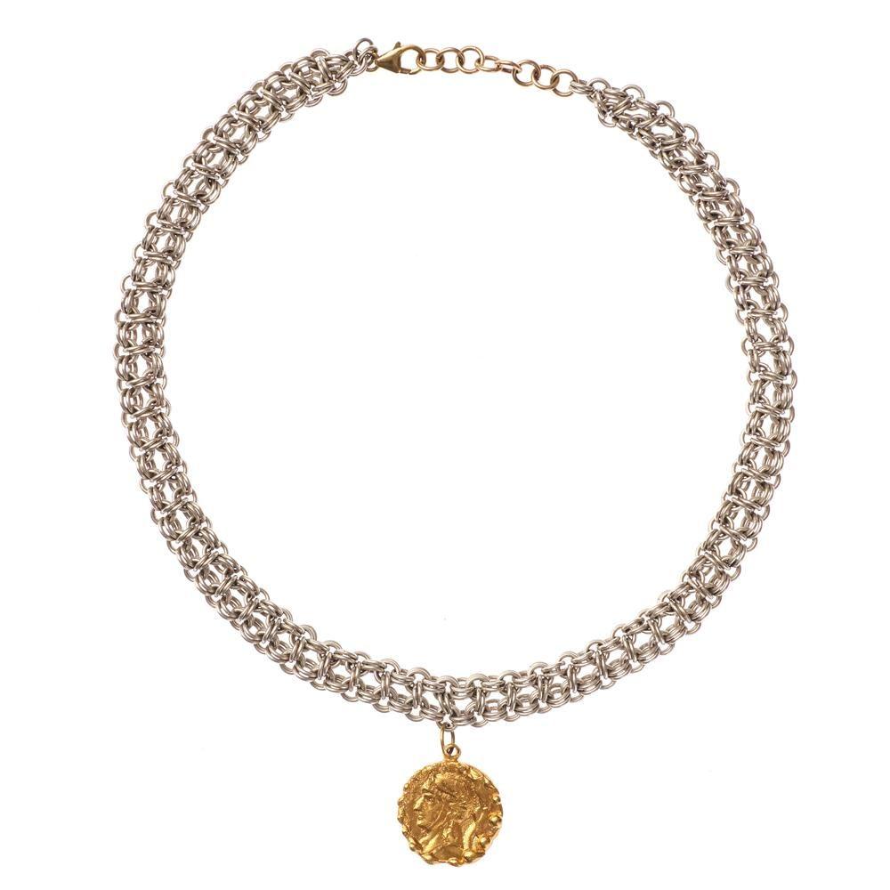 Pourquoi la tendance bijoux est au bicolore cet automne ?