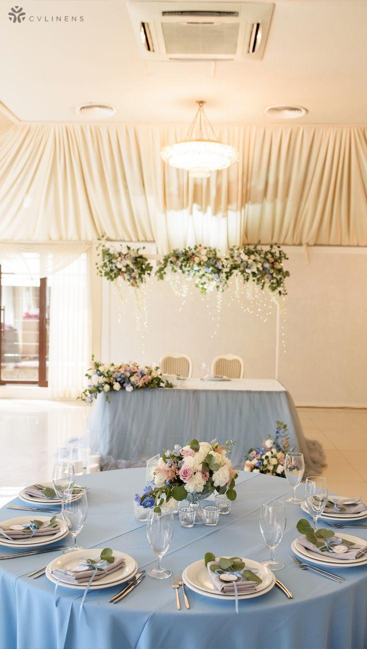 Pin on Dusty Blue Wedding Theme