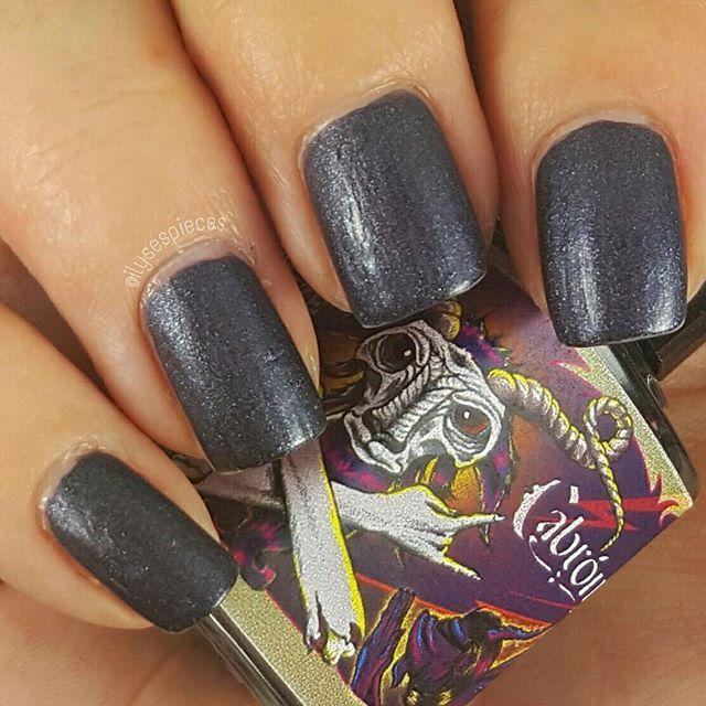 Loads of Love from Instagram | ManGlaze matte nail polish for men ...