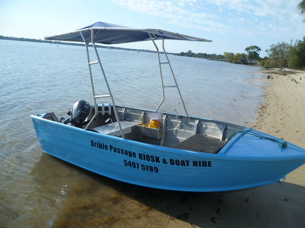boat safety equipment qld