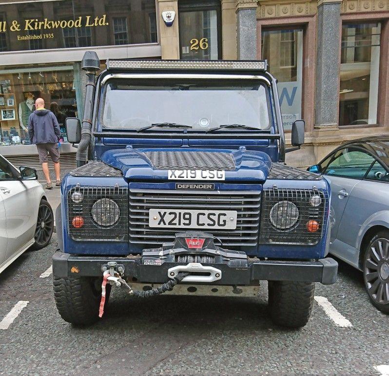 Pin på Cars around England