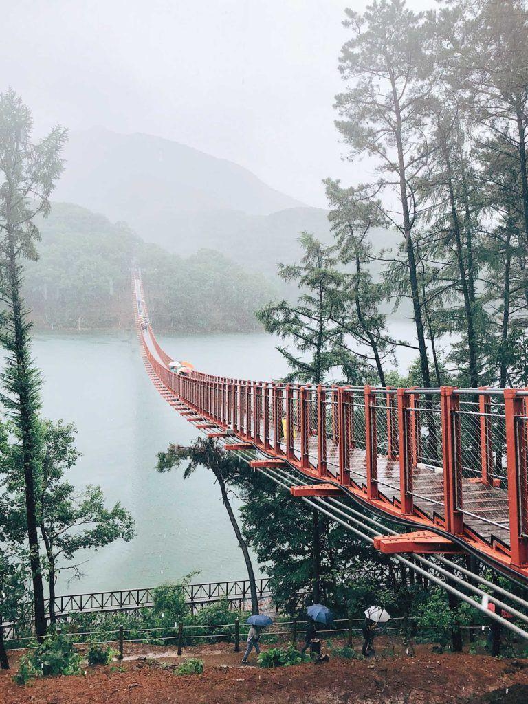 Postcards from Korea - Victoria McGinley Studio