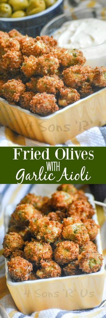 A crispy treat with a briny, sweet surprise hidden inside- these Fried Olives with Garlic Aioli are the perfect finger food for your next gathering. Growing up I hated cucumbers. Turns out 30 years later, still totally loathe them. That probably explains there almost total absence on this blog. I[Read more]