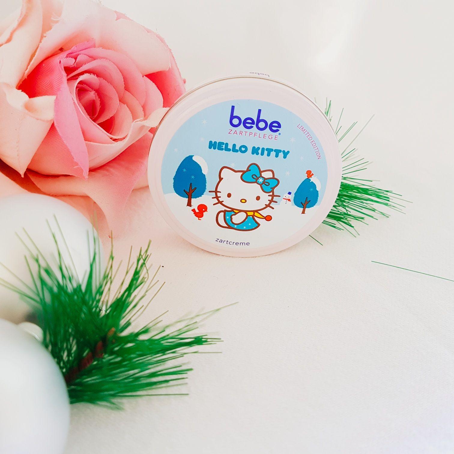 Bebe Zartpflege Hello Kitty