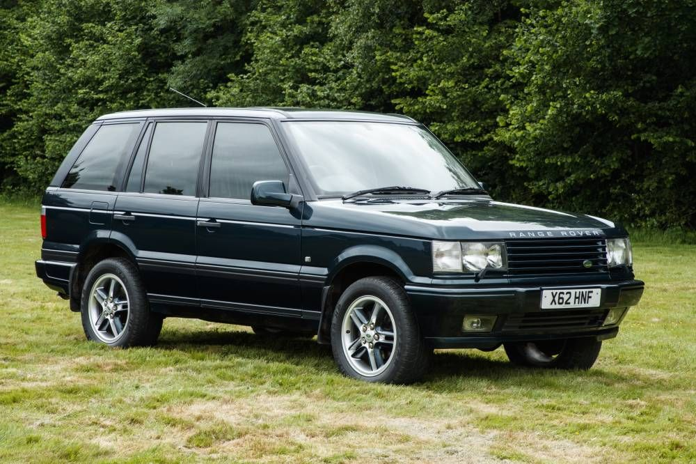 Image Result For Range Rover P38 Holland And Holland Range Rover Supercharged Range Rover Land Rover