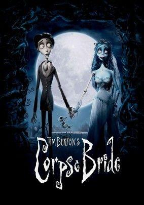 A noiva cadáver ( 2004)