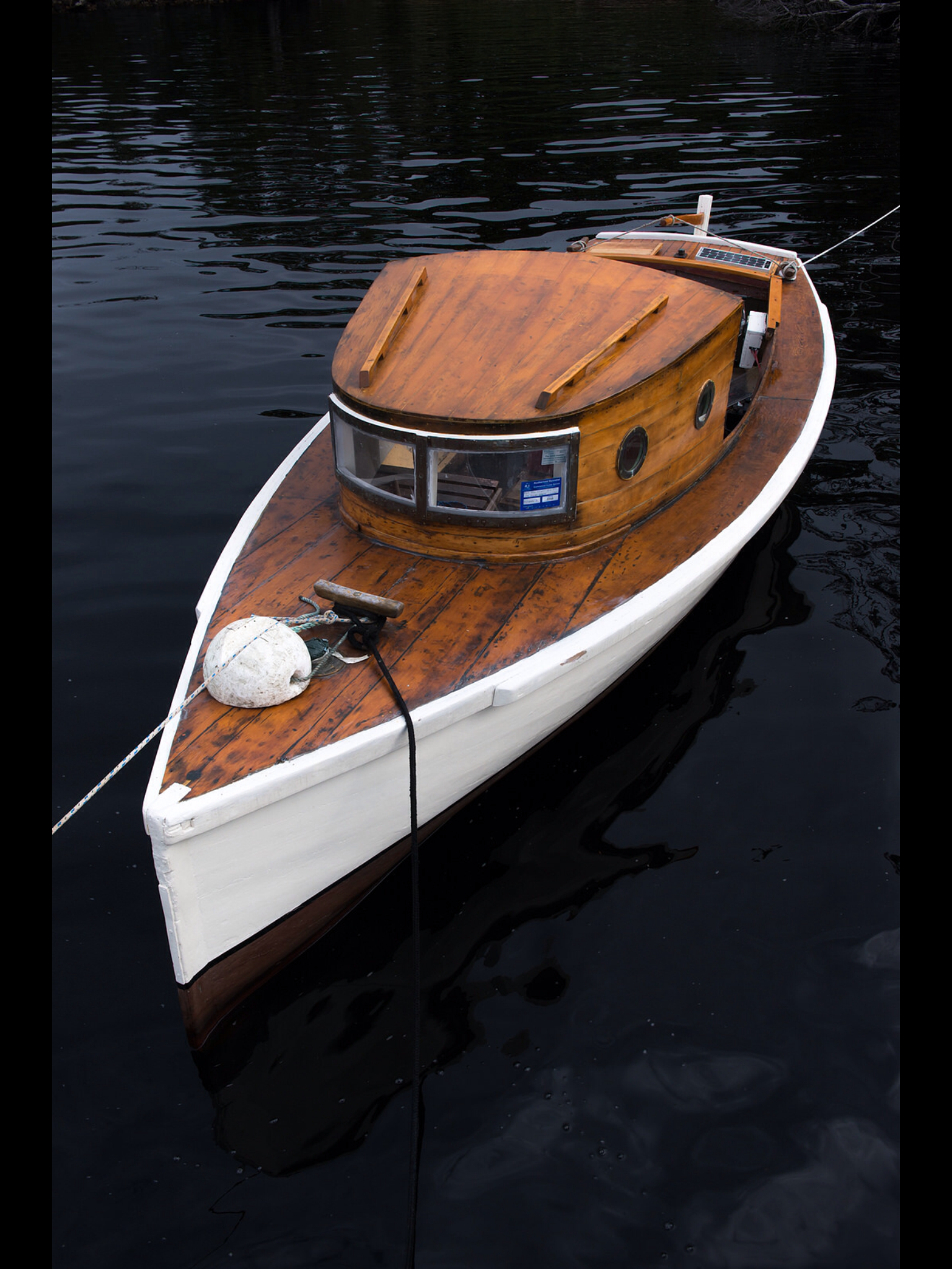 Pin by Vk7nik on Wooden boats | Build your own boat, Boat ...