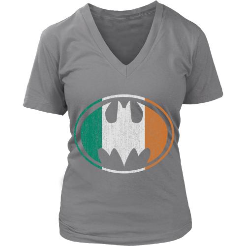 a185bd22a Batman Irish T-shirt | Irish tee shirts and more ideas | Jiu jitsu t ...