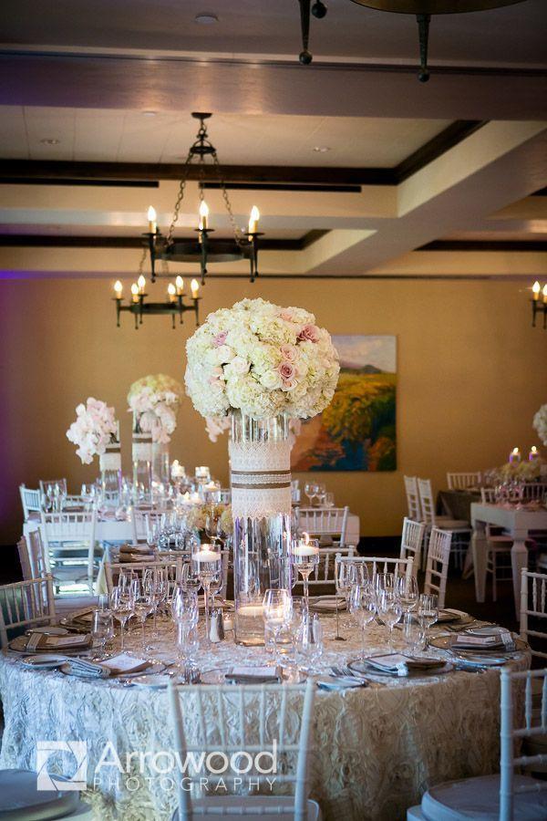 Napa Wedding With Wine Country Elegance