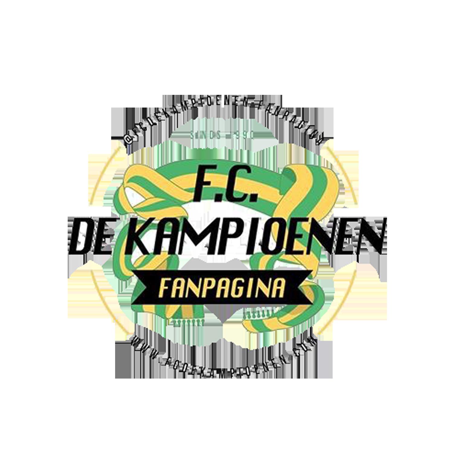 Gratis Kleurplaten Van Fc De Kampioenen.Contact F C De Kampioenen Laura Radermecker Team Logo