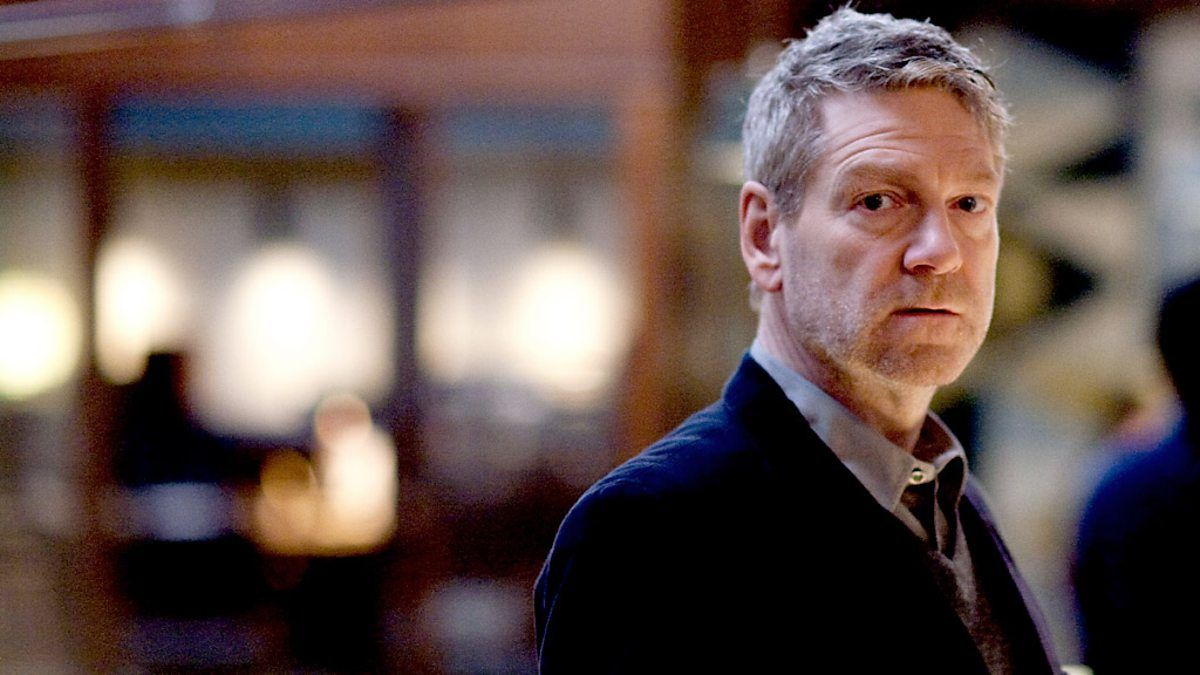 British Version Of The Swedish Drama Series About A Maverick Detective Kenneth Branagh Bbc Tv Shows Bbc Tv
