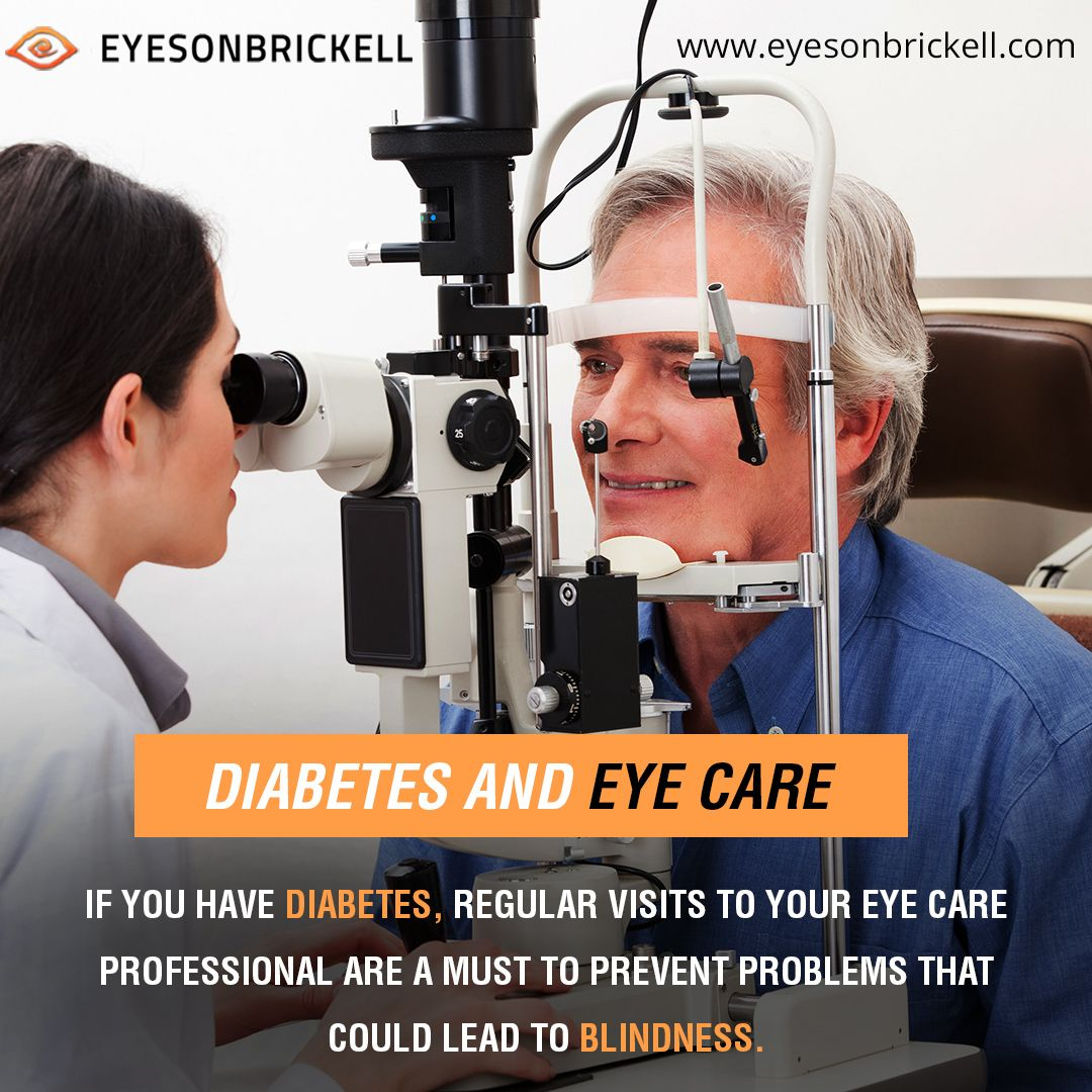 Do You Or Does Someone You Know Have Diabetes If So Eyecare Should Be A Top Priority Schedule Your Appointment Today With Eye Care Healthy Eyes Eye Facts