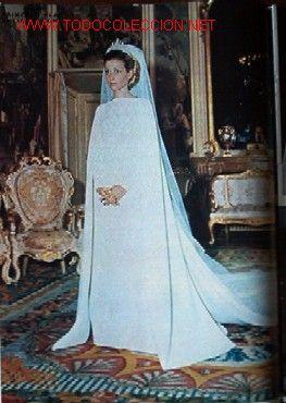 BODA DE MARIOLA MARTINEZ-BORDIU FRANCO - Foto 4, 2ª hija de los marqueses de Villaverde.
