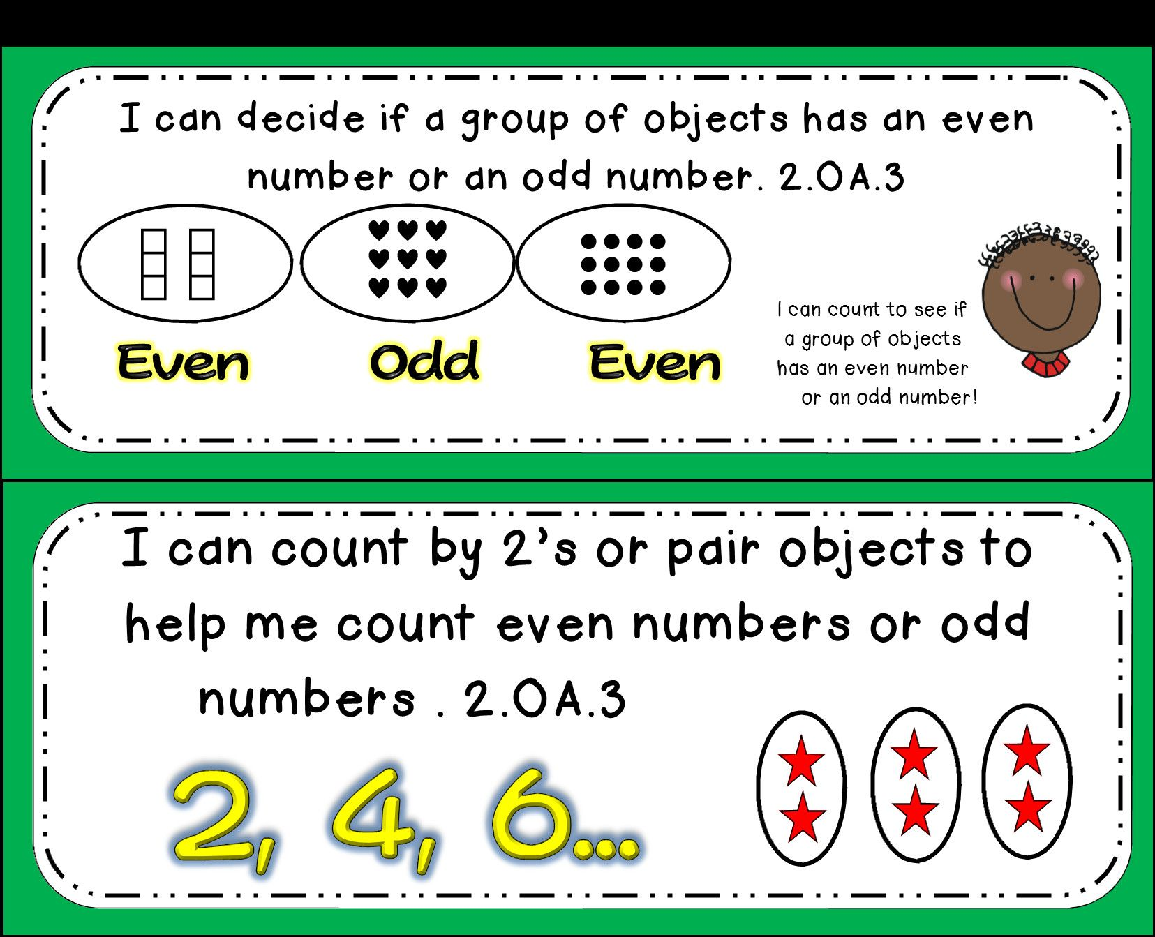 5 Odd And Even Worksheet Subtraction In