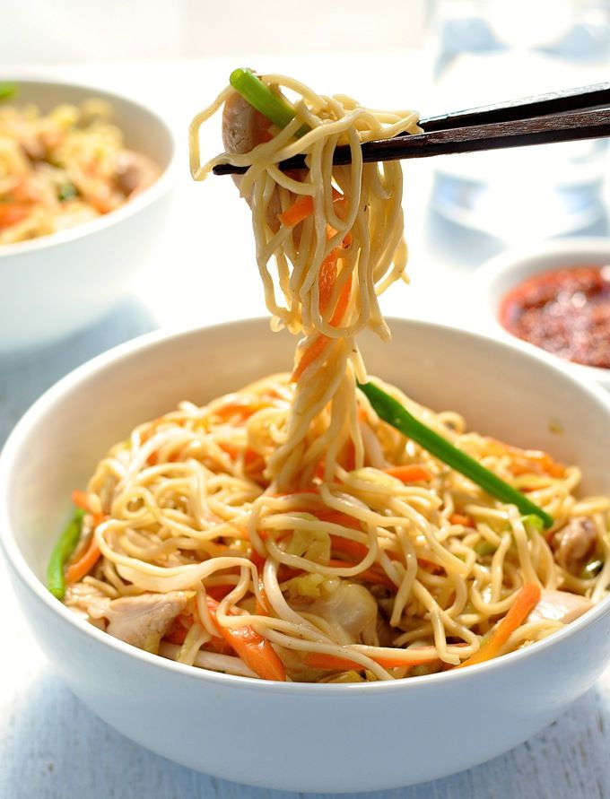 Proper chicken chow mein recipe chicken chow mein chow mein proper chicken chow mein recipe chicken chow mein chow mein and stir fry forumfinder Image collections