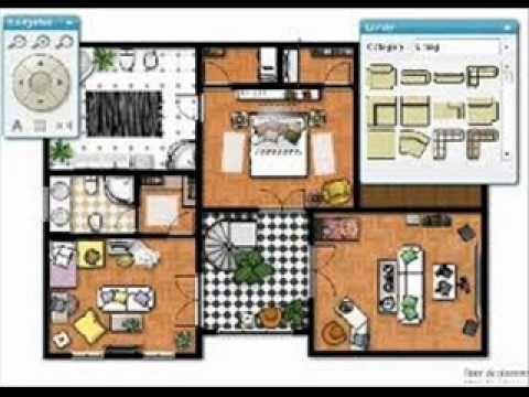 planos de casas videos