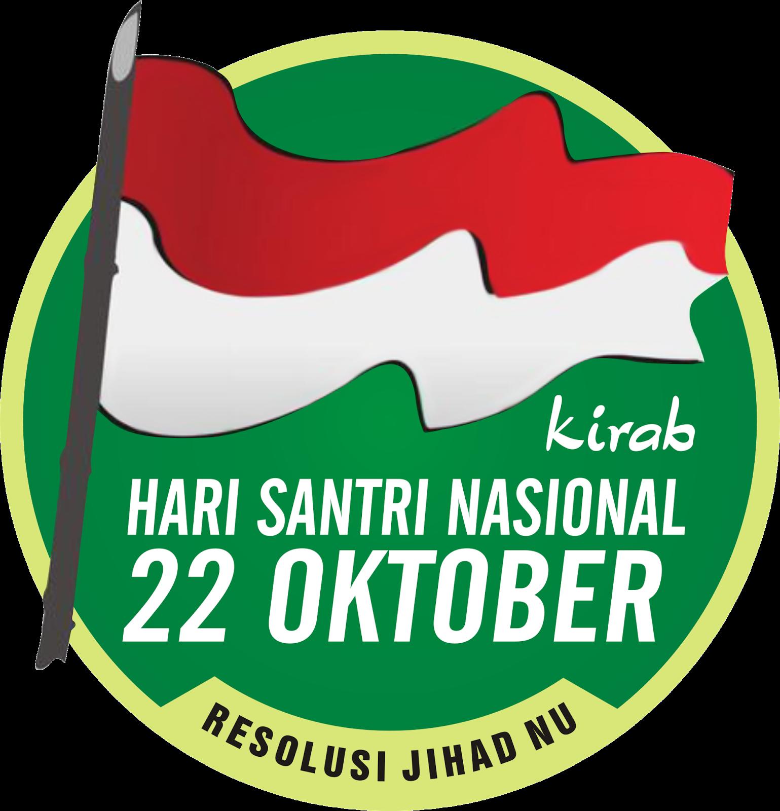 Oktober Hari Santri Nasional Ini Sejarahnya