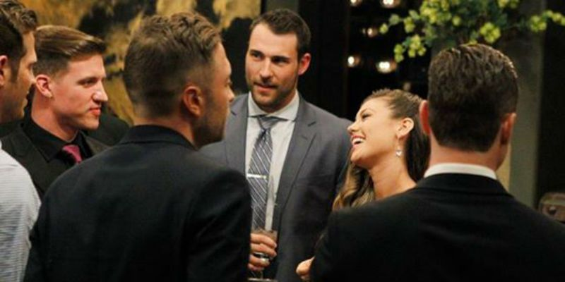 The Bachelorette 2015 Finale Spoilers Winner Where To Watch Live