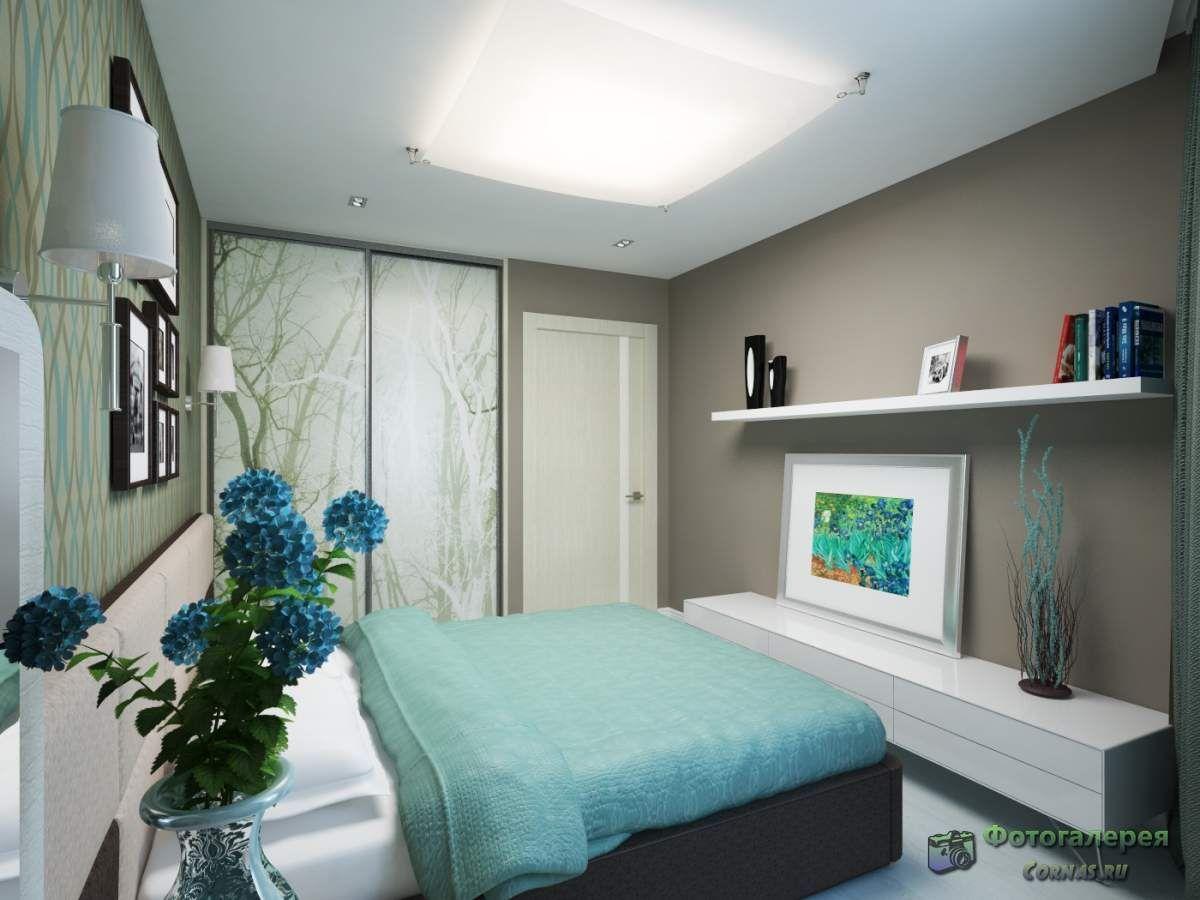 фото дизайн спален 12 кв.м