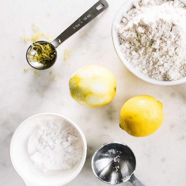 martha stewart says these three ingredients can elevate any dish, via @MyDomaine