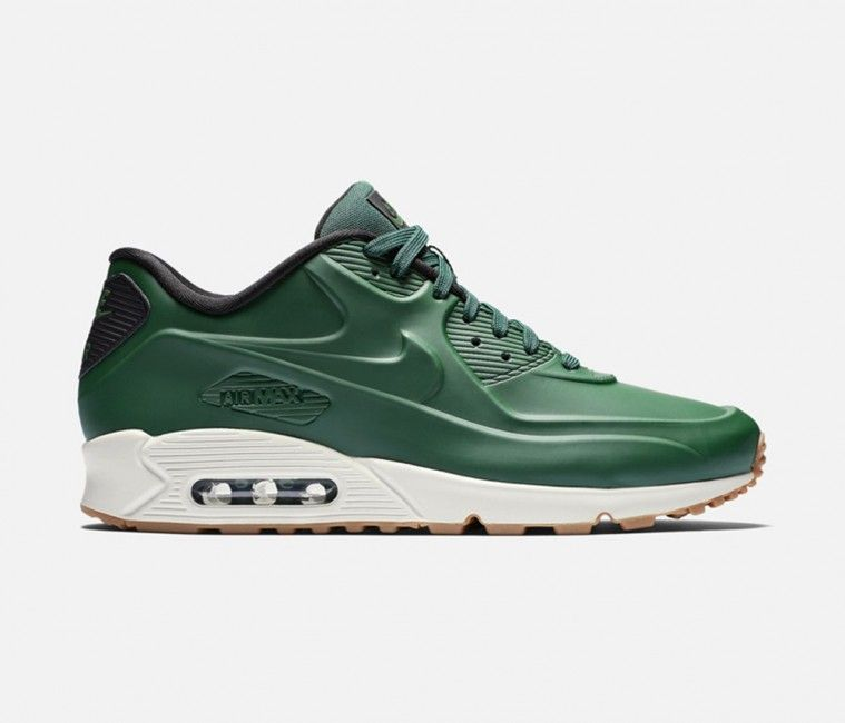 NIKE AIR MAX 90 VT QS - GORGE GREEN / LIGHT BONE