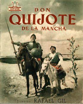 Foto de Don Quijote De La Mancha