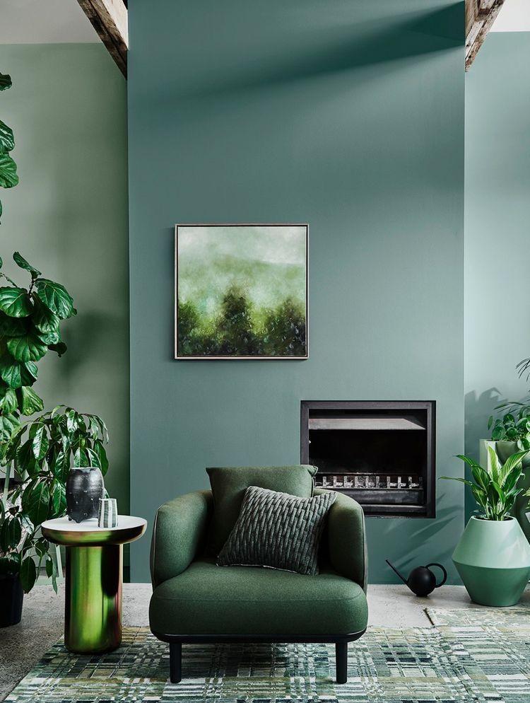 Interieur Kleur 2020 Interieur Woonkamer Interieur Kleuren Interieur Slaapkamer