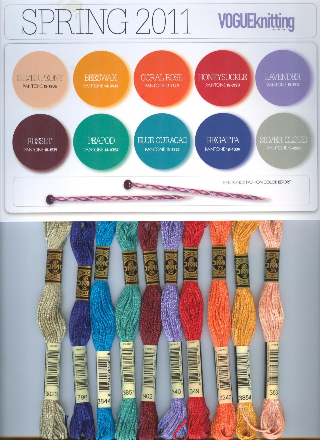 spring brights lovely color pinterest pantone embroidery